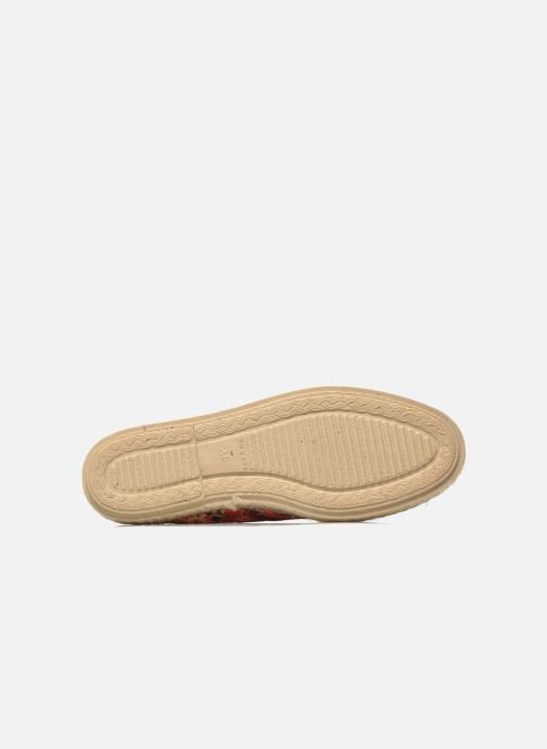 Espadrilles Pare Gabia Lotus Pink view from above