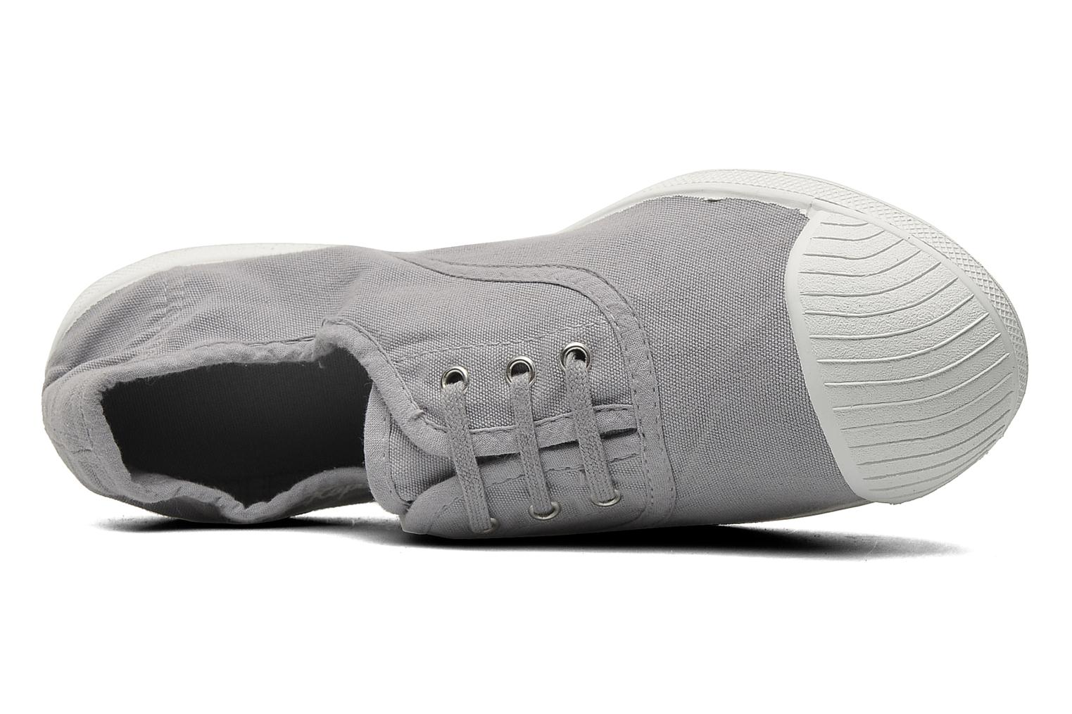 Trainers Kaporal Vickana Grey view from the left