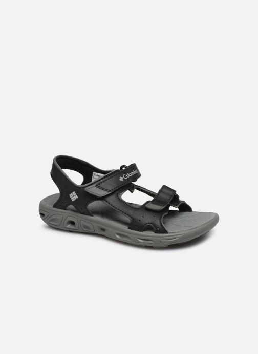 Chaussures de sport Columbia Youth Techsun Vent Noir vue détail/paire