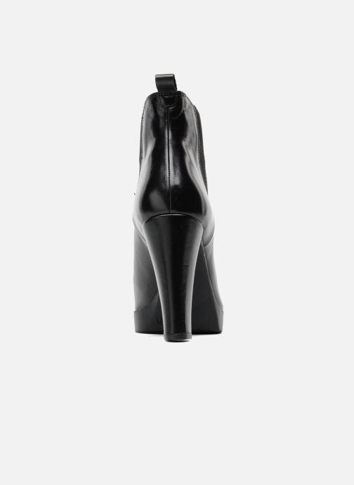 Georgia Rosa Tabatière Tabatière Tabatière (schwarz) - Stiefeletten & Stiefel bei Más cómodo 2db61d