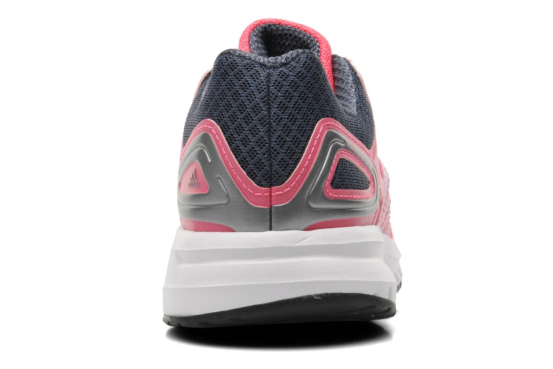 Sneakers Adidas Performance Duramo 6 K Roze rechts