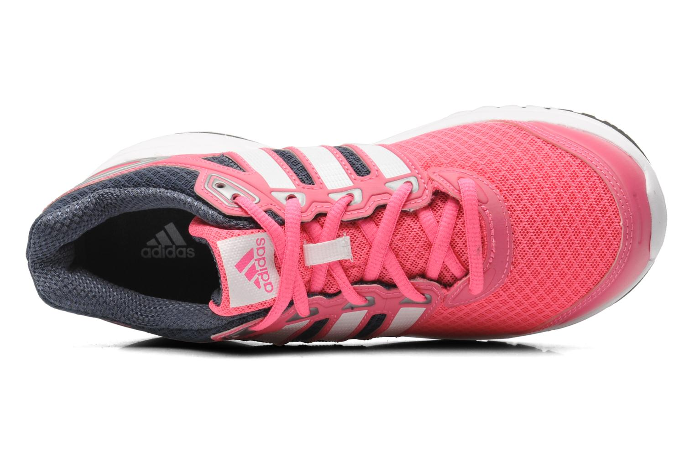 Sneakers Adidas Performance Duramo 6 K Roze links