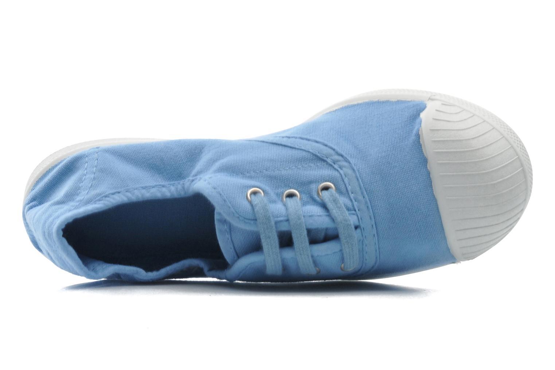 Baskets Kaporal VICKANO Bleu vue gauche