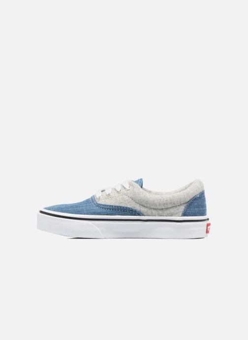 Baskets Vans Era E Bleu vue face