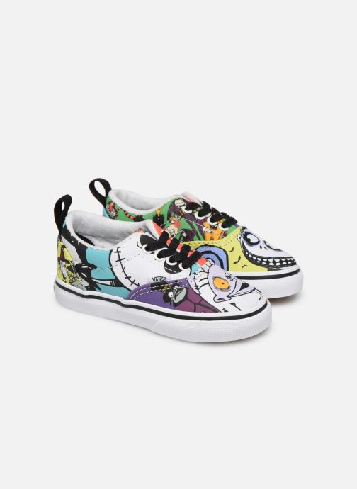 Deportivas Vans Era E Multicolor vista 3/4