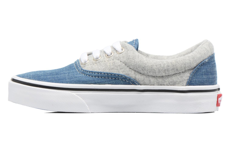 Sneakers Vans Era E Azzurro immagine frontale
