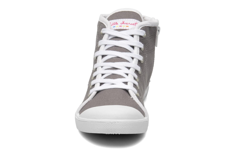Sneakers Little Marcel SANLAS UP UNI J Grijs model