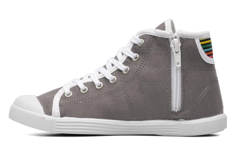 Sneakers Little Marcel SANLAS UP UNI J Grijs voorkant