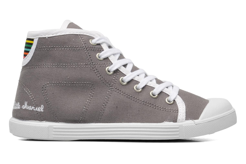 Sneakers Little Marcel SANLAS UP UNI J Grijs achterkant