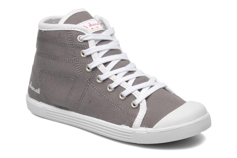 Sneakers Little Marcel SANLAS UP UNI J Grijs detail