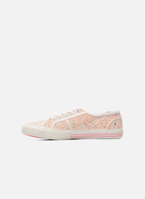 Sneakers Pepe jeans BAKER Multicolore immagine frontale