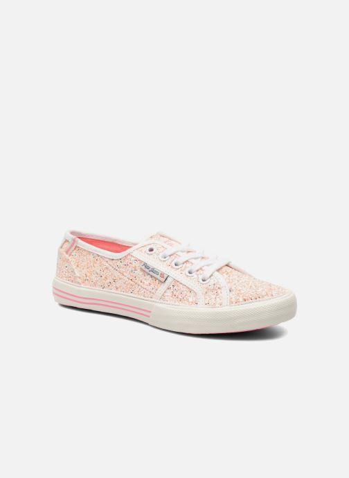 Sneakers Pepe jeans BAKER Multicolore vedi dettaglio/paio