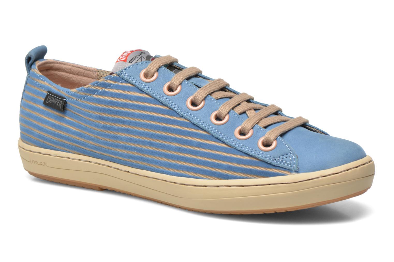 fd1f8512fa2 Camper Imar 21958 (Bleu) - Baskets chez Sarenza (267439)
