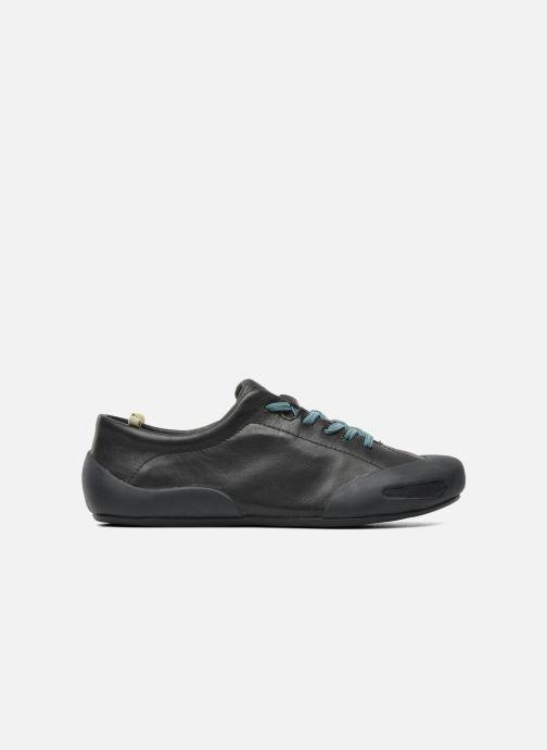 Sneaker Camper Peu Senda 20614 schwarz ansicht von hinten