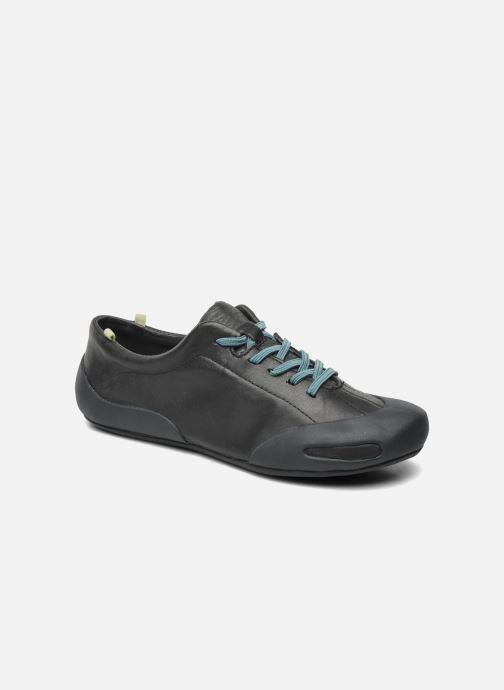 Sneakers Camper Peu Senda 20614 Zwart detail