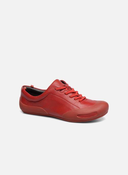Sneakers Camper Peu Senda 20614 Rood detail