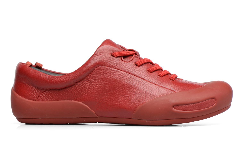 Sneakers Camper Peu Senda 20614 Rød se bagfra