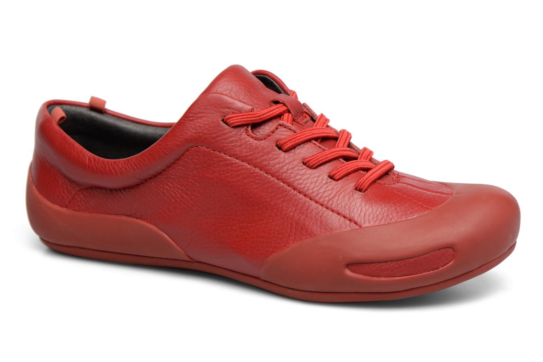 Sneakers Camper Peu Senda 20614 Rød detaljeret billede af skoene