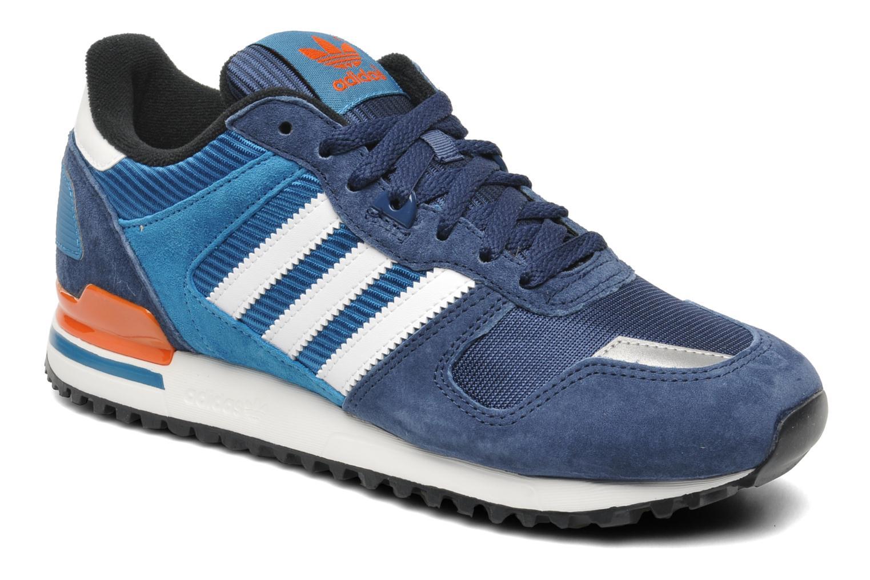zx 700 bleu