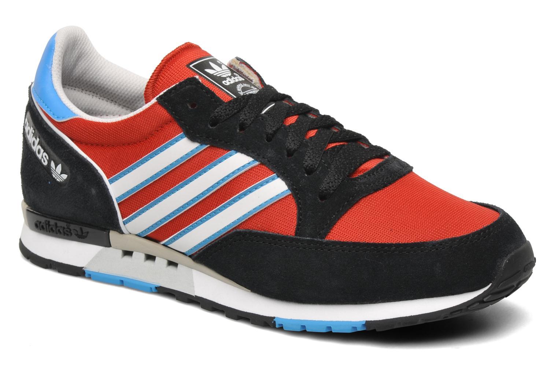 Adidas Originals Phantom (rot) - Sneaker bei Sarenza.de (167955) 5fb75e76e4