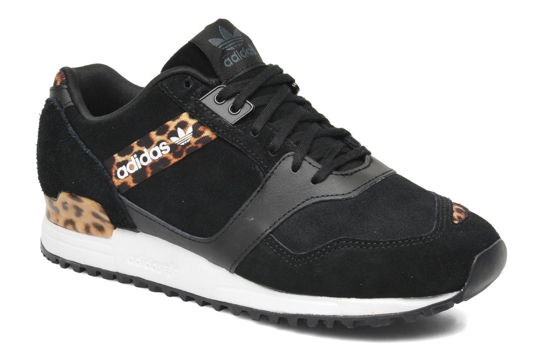 80afa44350ac6 ... spain sneaker adidas originals zx 700 contemp w schwarz detaillierte  ansicht modell 8882c d76c7 ...