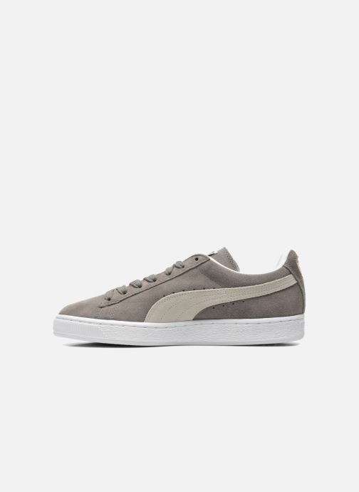 Sneakers Puma Suede Classic+ Grå se forfra