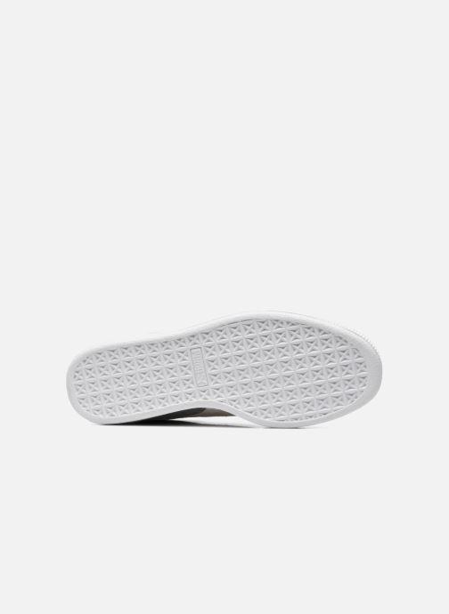 Sneakers Puma Suede Classic+ Grigio immagine dall'alto