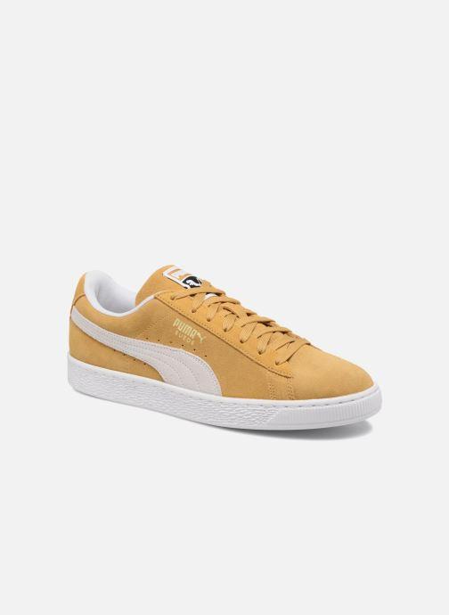 utrolige priser stikkontakt mange stiler puma sko gul