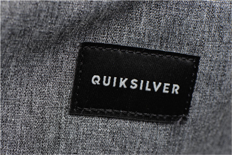 Sacs à dos Quiksilver 1969 Special Gris vue gauche