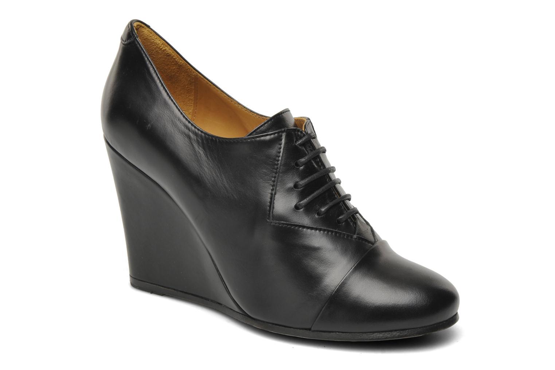 Scarpe con lacci Royal Republiq Neriya oxford shoe Nero vedi dettaglio/paio