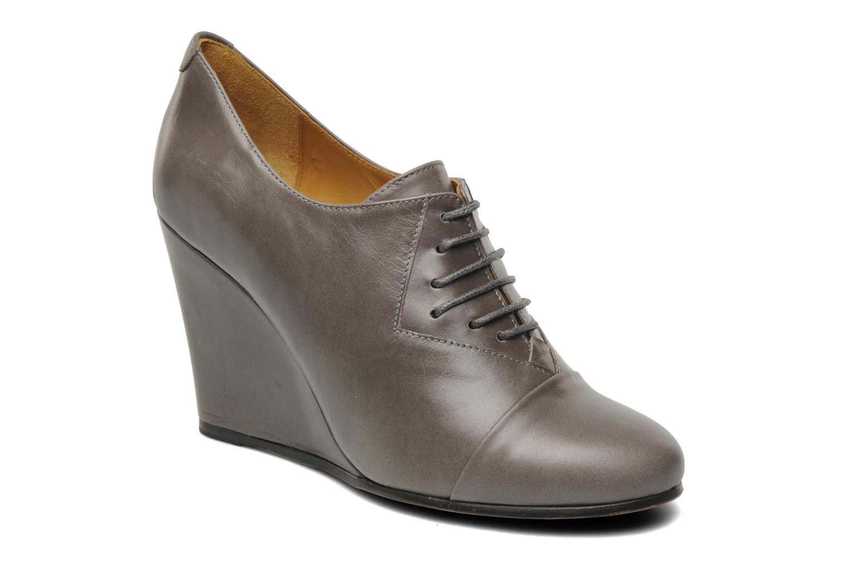 Royal Grey Shoe Neriya Oxford Republiq BdWrexoC