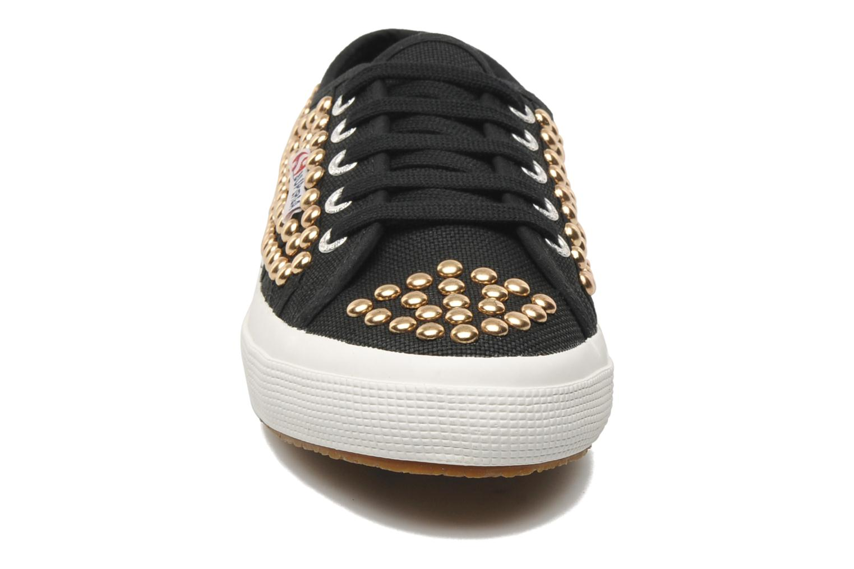 Sneakers Superga 2750 Cotstuds W Zwart model