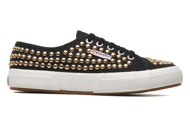 Sneakers Superga 2750 Cotstuds W Zwart achterkant