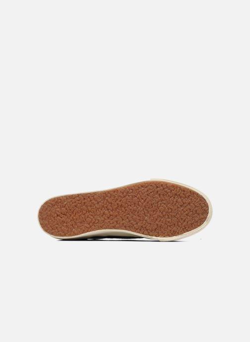 Sneakers Superga 2790 Cot Plato Linea W Blauw boven