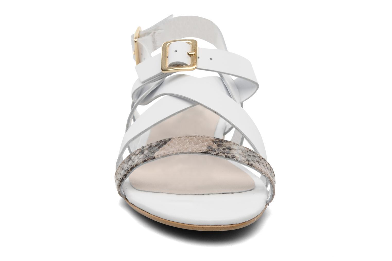 Sandaler Mellow Yellow Pinson Hvid se skoene på