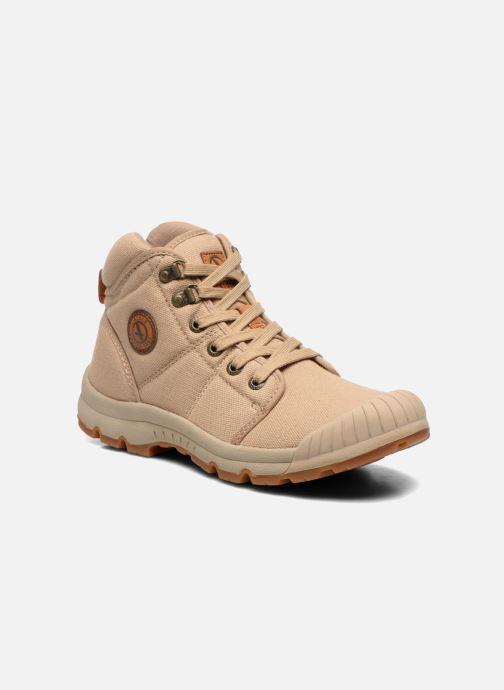 Stiefeletten & Boots Aigle Tenere Light beige detaillierte ansicht/modell