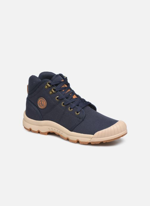Sneakers Aigle Tenere Light Blauw detail