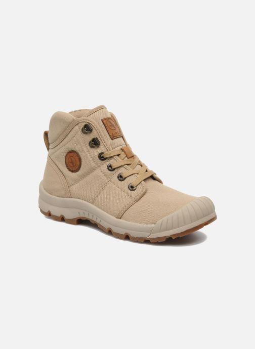 Sneakers Aigle Tenere Light W Beige vedi dettaglio/paio