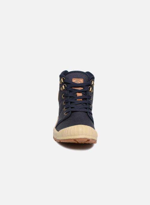 Sneakers Aigle Tenere Light W Blauw model