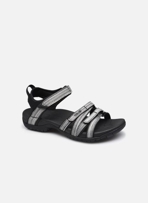 Zapatillas de deporte Teva Tirra Negro vista de detalle / par