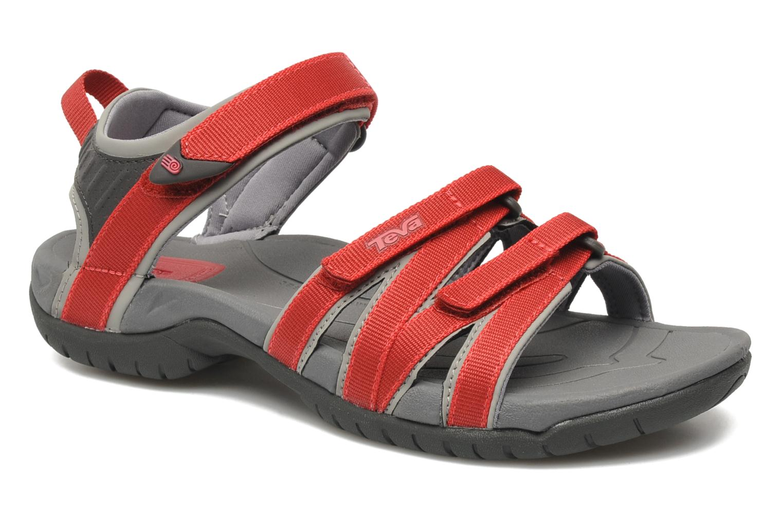 Teva Sport Chaussures Chez Sarenza De 169531 Tirra rouge TqOSnrwT