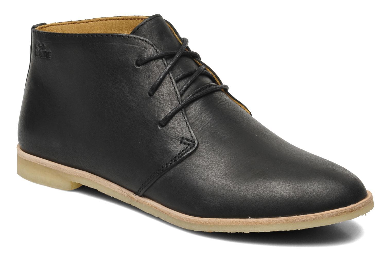 Tiempo limitado Phenia especial  Clarks Originals Phenia limitado Desert (Negro) - Zapatos con cordones en Más cómodo b462c7