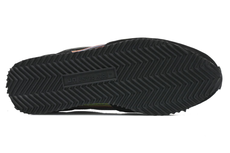 Sneakers United Nude Runner Multicolore immagine dall'alto