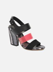 Sandales et nu-pieds Femme Nora
