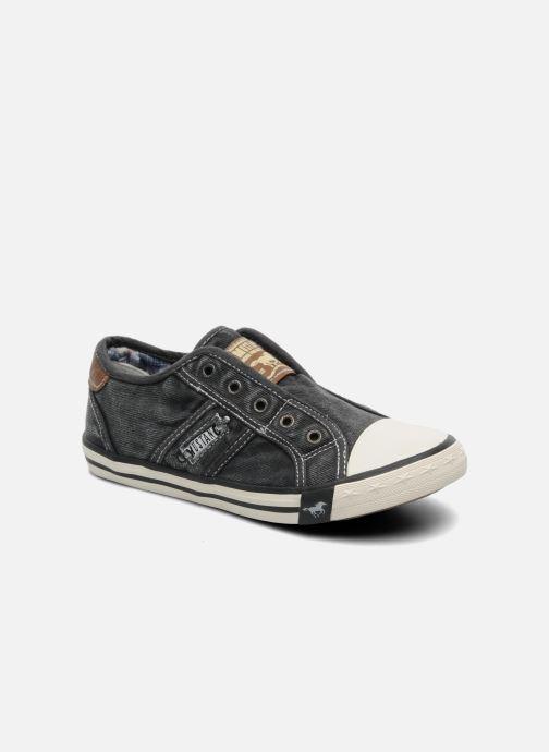Sneakers Mustang shoes Sorala Grigio vedi dettaglio/paio