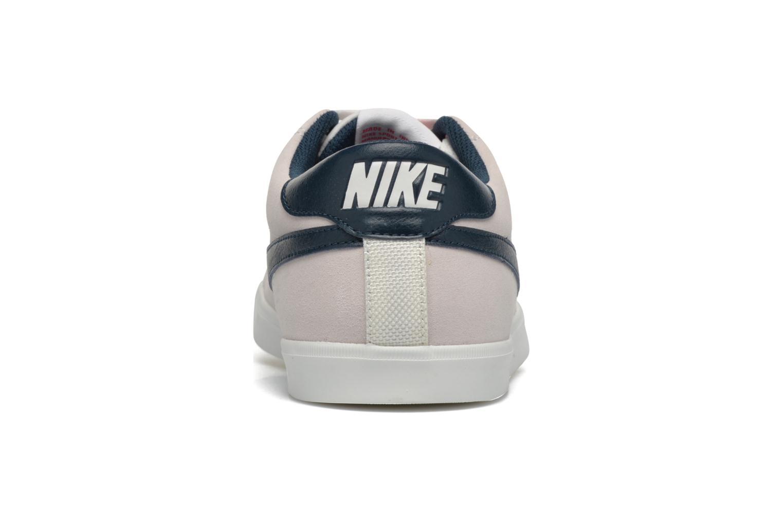 Baskets Nike nike eastham Beige vue droite