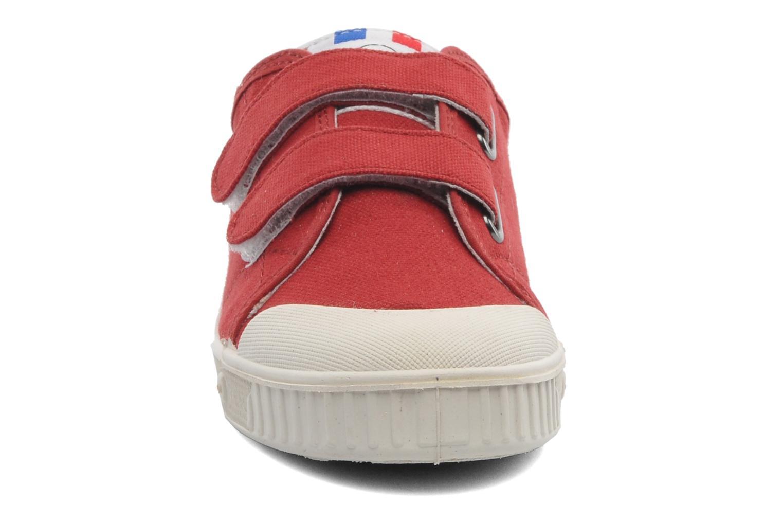 Sneakers Spring Court GE1 CVS VELCRO Rød se skoene på