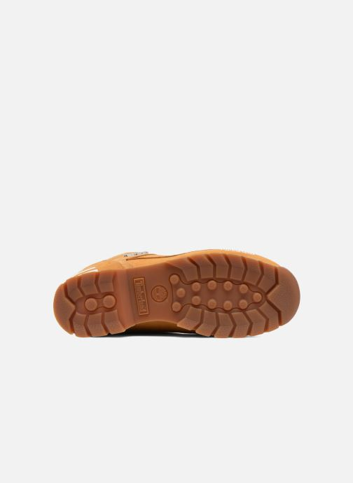 Timberland Euro Sprint Hiker (Beige) Chaussures à lacets