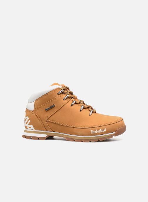 chaussures timberland euro sprint hiker marron