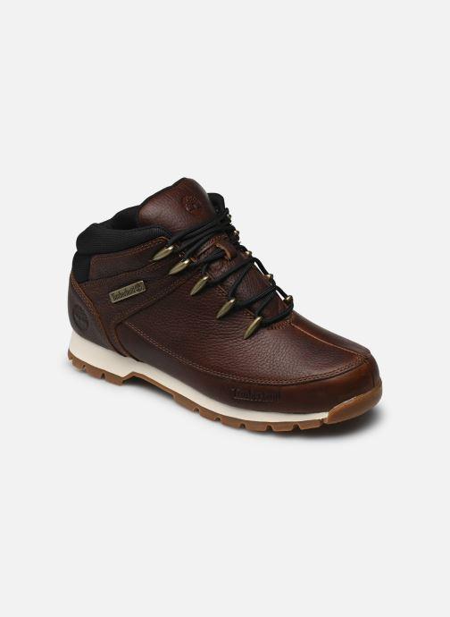 Chaussures à lacets Homme Euro Sprint Hiker